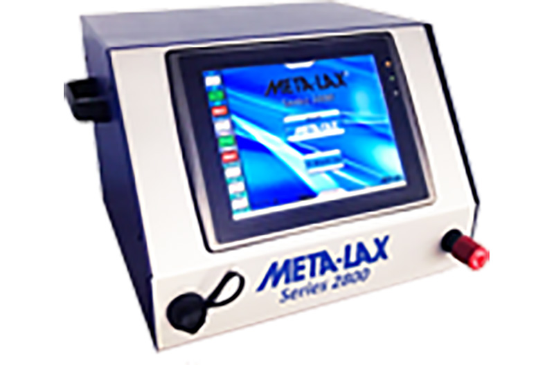 Meta-Lax® Products: Control Consoles & Force Inducers | Bonal Technologies - 2800