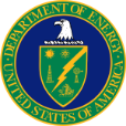 United States Department of Energy seal